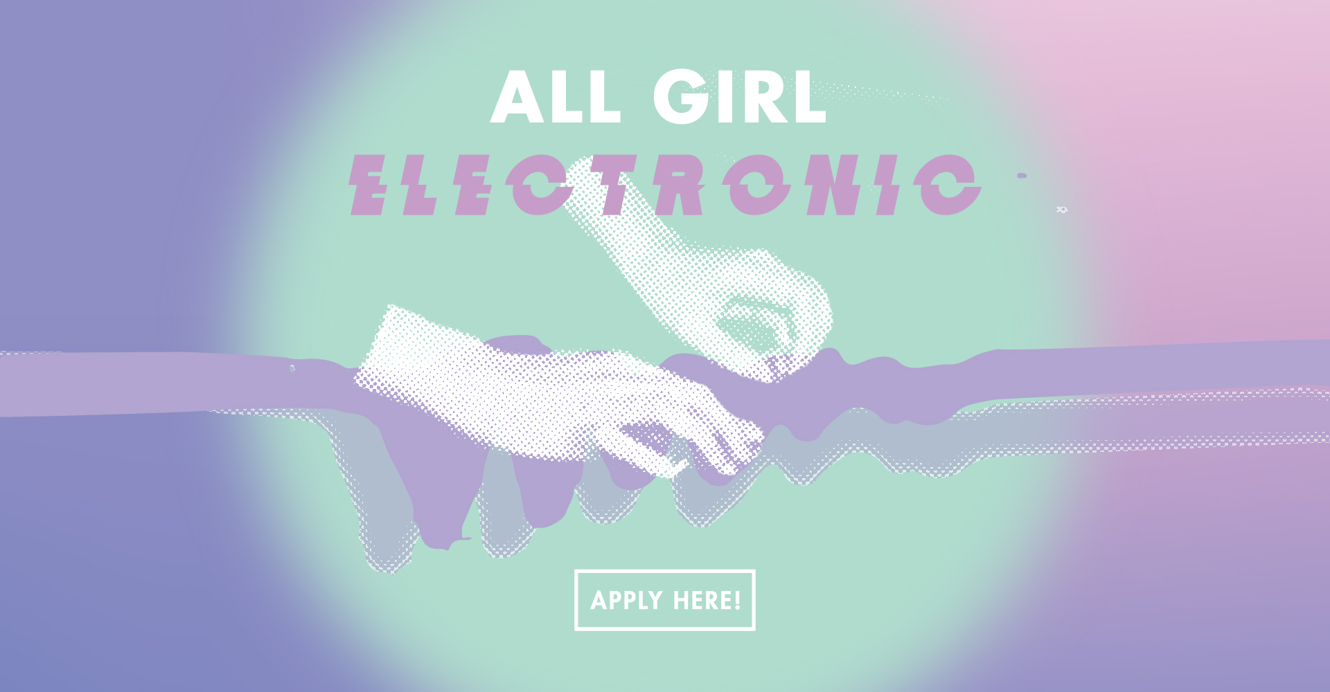 All Girl Electronic 2018
