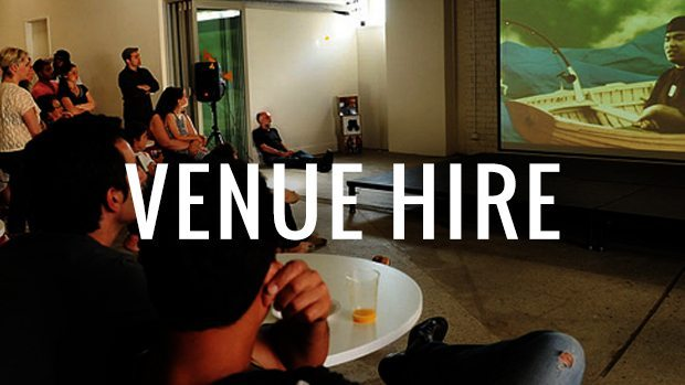 Venue Hire at Information & Cultural Exchange