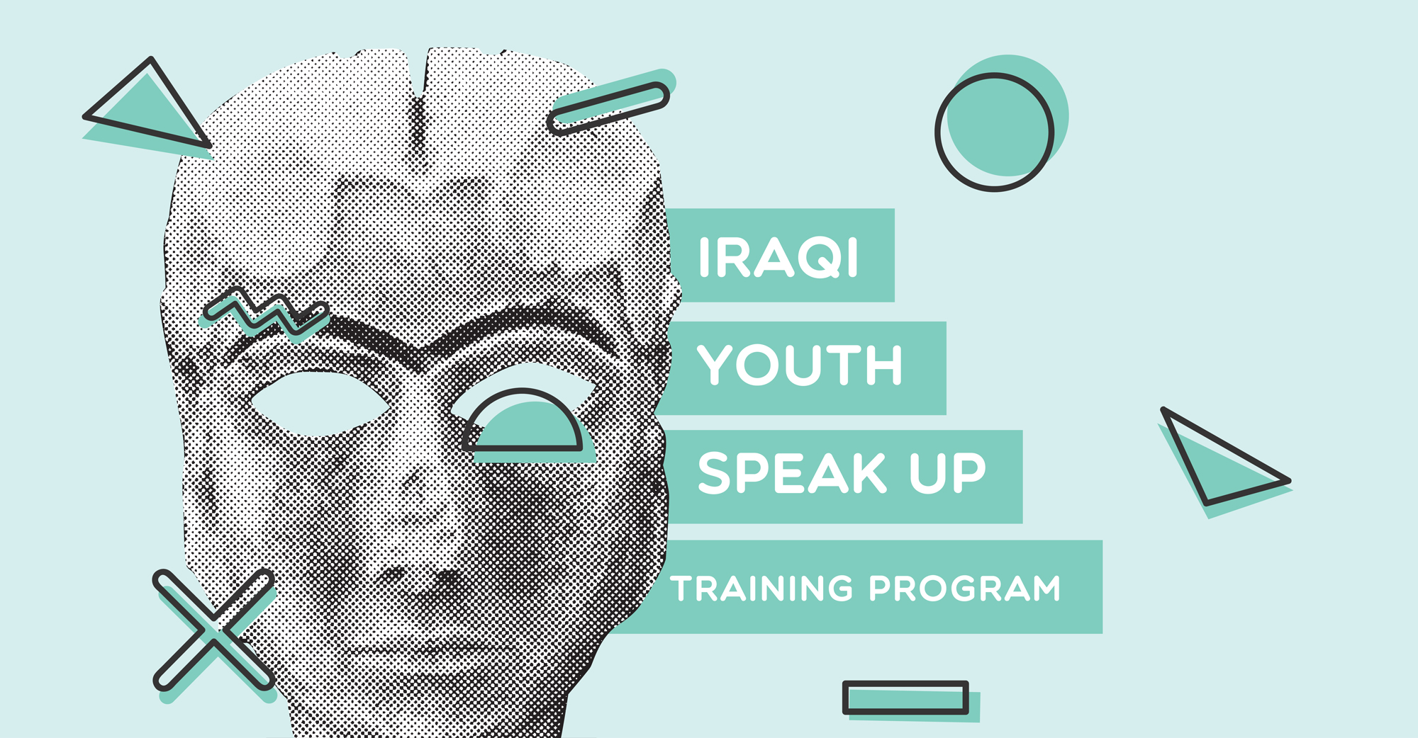 Iraqi Youth Speak Up - Information & Cultural Exchange