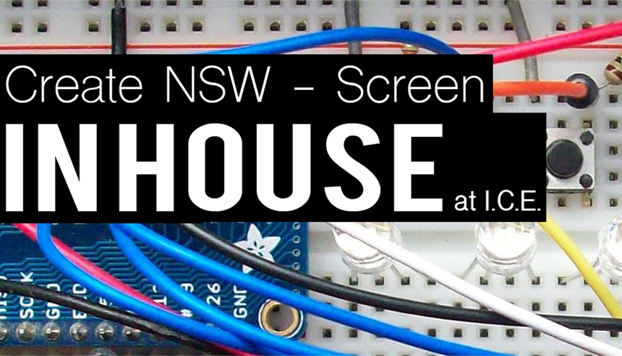 A meeting with Create NSW – Screen - Information & Cultural Exchange